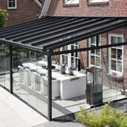 Terrassendächer Erhardt